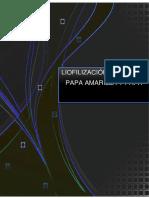 INFORME DE LIOFILIZACION PAPA AMARILLA Y PAPA.docx