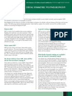 AAN Guideline on DSP