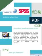 Brochure SPSS 25