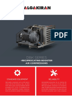 DBK Booster Series