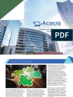 Acacia Technologies