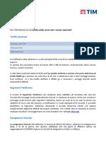 PDF Tariffa Tim