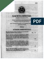 Carta Modelo Solicitud de Registro TSS
