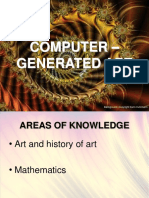 computer generated art.ppt