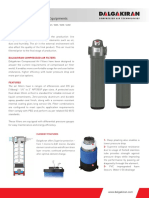 Line Filter Catalogue