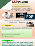 Clase 3 Enf. Del Cuidado Clinic y Quirur Al Adulto y Geronto