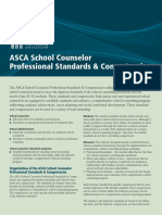 ASCA Competencies