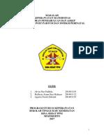 Makalah Hpp & Infeksi Perinatal Fix Print