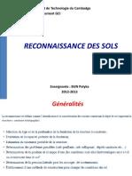 Chapitre 4-Reconnaissance Du Sol-new