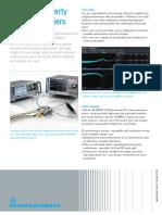 Optimize Doherty Power Amplifiers