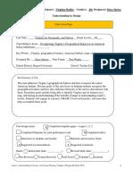 ued 495-496 spivey stacy artifact virginia studies unit plan