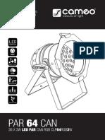 CLP64RGB3WBS_Cameo_Bedienungsanleitung_DE_EN_FR_ES_PL_IT.pdf