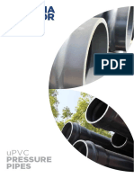 UPVC Pressure Pipes Brochure NEW AW Digital