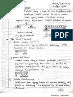 Resume 3 Statika (Siti Nur Indahsari)