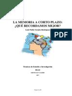 Trabajo Obligatorio Técnicas de Estudio e Investigación