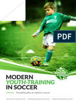 Modern Youth Training Free eBook