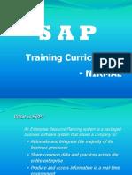 13 Sap Training