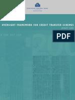 Oversight Framework Credit Transfer Schemes En