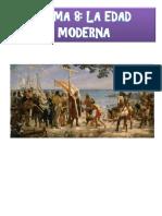 TEMA-8 LA EDAD MODERNA