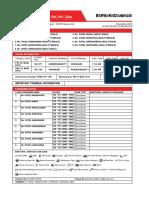 SpiceJet_E-ticket_PNR U7T1SF - 22 Mar 2019 Ahmedabad-Varanasi for MR. HRADAYKANT