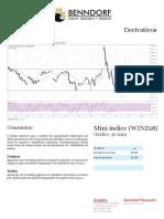 Benndorf - Mini índice 30.10