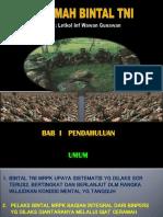 Bintal TNI