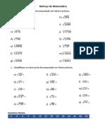 Reforço de Matemática.docx