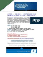 CURSO JOVENS EMPREENDEDORES PRIMEIROS PASSOS.docx