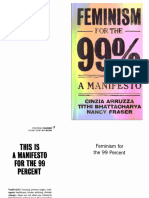 Cinzia Arruzza, Tithi Bhattacharya, Nancy Fraser - Feminism for the 99%_ A Manifesto-Verso (2019).pdf