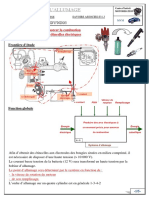 Calage Pompe  Bosch VE