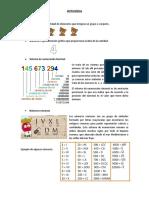 Resumen matematica