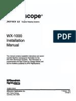 wx1000 installation.pdf