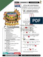 Eta 1- 2019 - 1 Secundaria