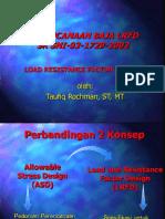 Metode LRFD