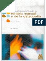 Bases Fisiologicas de la Terapia Manual y Osteopatia - Marcel Bienfait.pdf