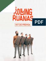 Los Rolling Ruanas - EPK 2018_Esp (Sept)