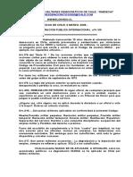 """""""EL LIBRO NEGRO DE CARABINEROS DE CHILE"""""""