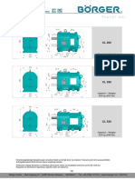 Boerger Abmessungen Dimensions CL 0614 06