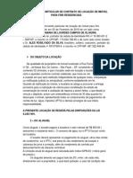 Instrumento Particular de Contrato de Locação de Imóvel Para Fins Residenciais-convertido