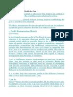 299399529 Final Project Report on Digital Marketing