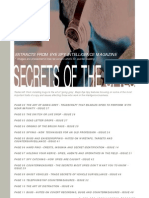 Secrets of the Spies