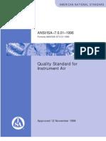 Aire de Instrumentos S_7001