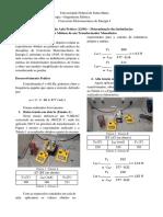 Conversão_Determinação Das Indutâncias Próprias e Mútuas de Um Transformador Monofásico