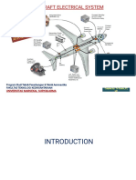 3 - Aircraft Electrical System