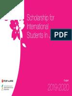Scholarships 2019 e