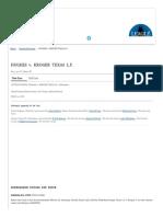 Hughes v. Kroger Texas l. _ No. 3_15-Cv-0806-m... _ 20160308e07_ Leagle.com