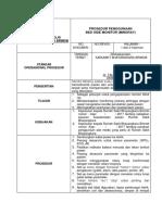 342030942-Sop-Monitor-Mindray.docx