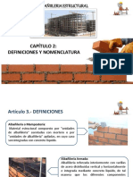e.070 Albañileria