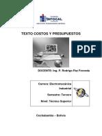 Dossier de Textos - Costos y presupuestos-convertido.docx