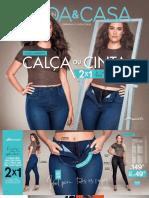 Folheto Avon Moda&Casa - 10/2019